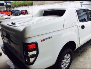 Bán ô tô Ford Ranger XLS đời 2019, màu trắng, nhập khẩu nguyên chiếc-1