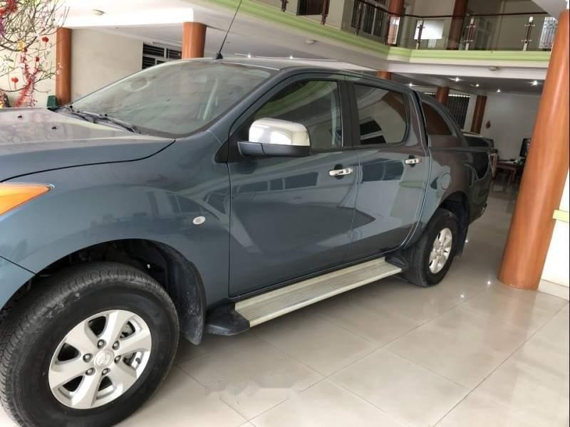 Cần bán gấp Mazda BT 50 sản xuất năm 2015, xe nhập còn mới-2