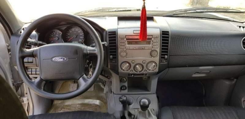 Bán Ford Ranger Sx 2009, số sàn 2 cầu, máy dầu-3