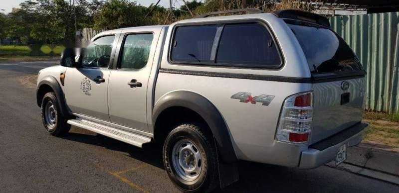 Bán Ford Ranger Sx 2009, số sàn 2 cầu, máy dầu-1