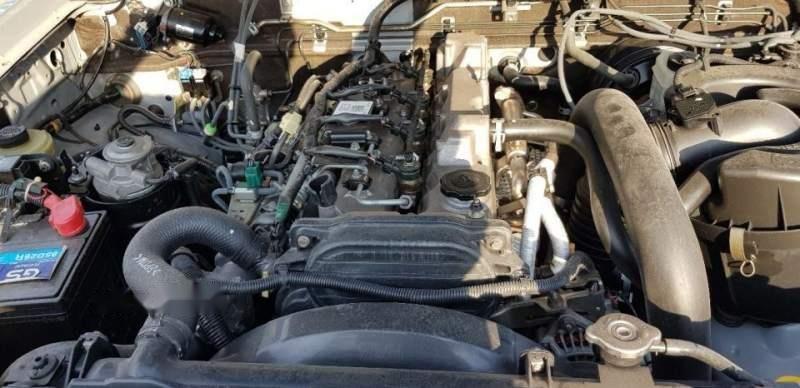Bán Ford Ranger Sx 2009, số sàn 2 cầu, máy dầu-4