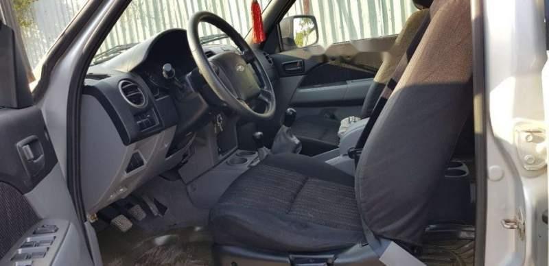 Bán Ford Ranger Sx 2009, số sàn 2 cầu, máy dầu-2