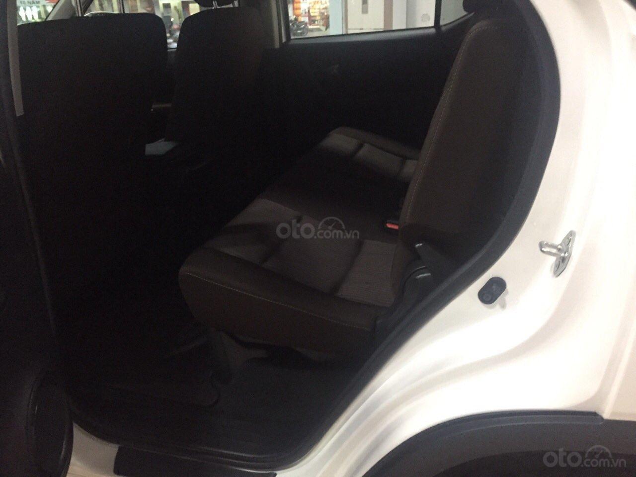Fortuner 2.4G MT 2019, màu trắng, xe nhập, giao ngay tại Toyota An Thành-3