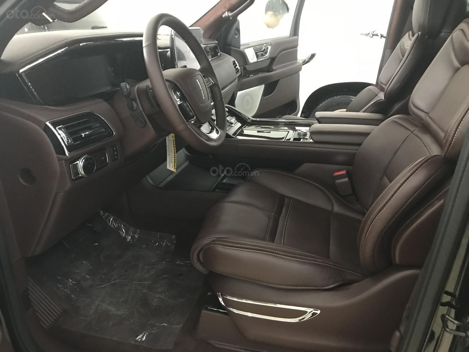 Bán Lincoln Navigator Black Label 2019, màu đen, nhập Mỹ, mới 100%, xe giao ngay. LH: 0906223838-6