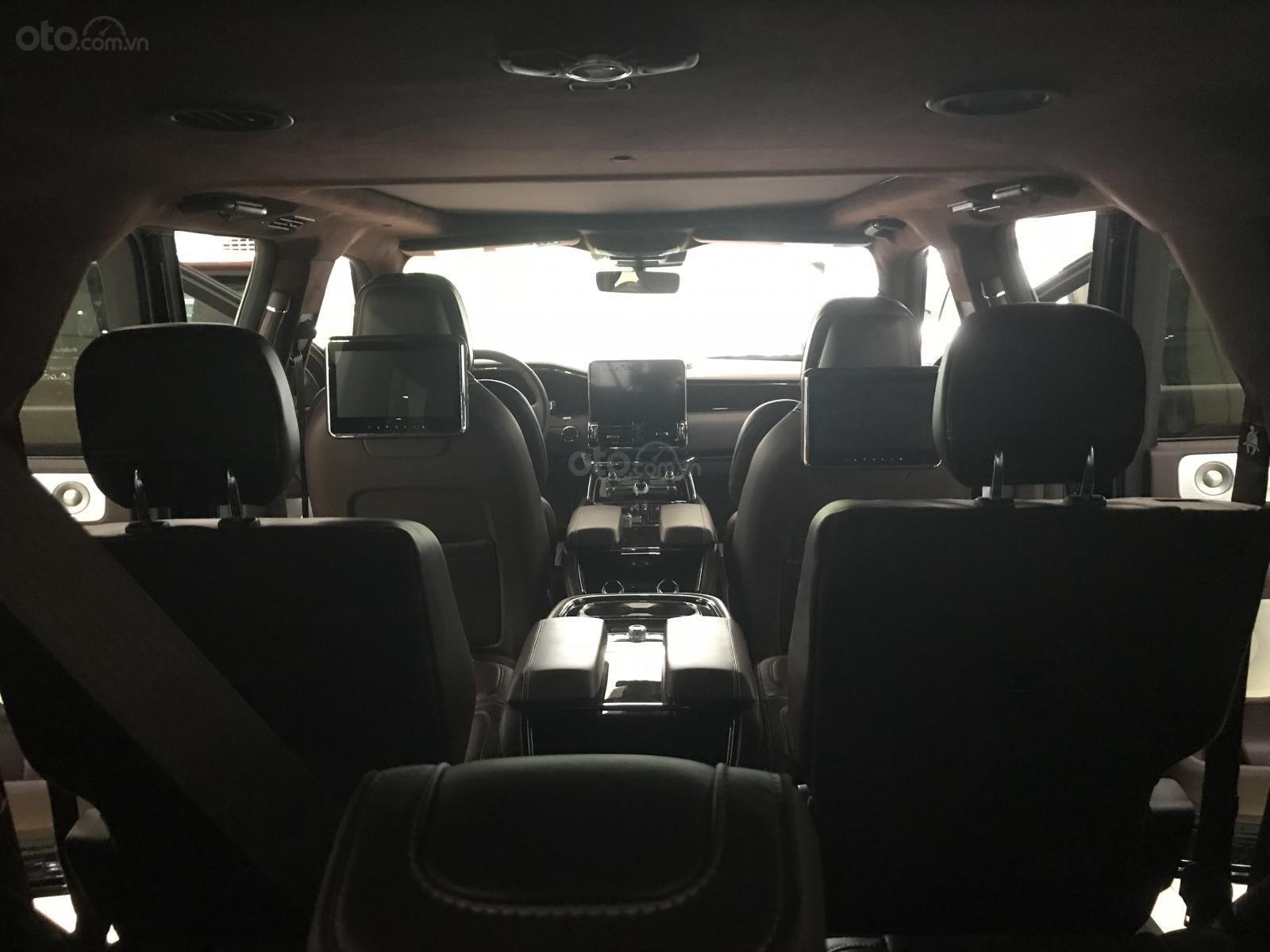 Bán Lincoln Navigator Black Label 2019, màu đen, nhập Mỹ, mới 100%, xe giao ngay. LH: 0906223838-10