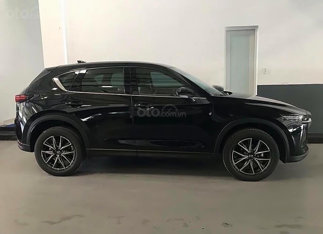 Bán ô tô Mazda CX 5 2.0 AT sản xuất 2018, màu đen-0
