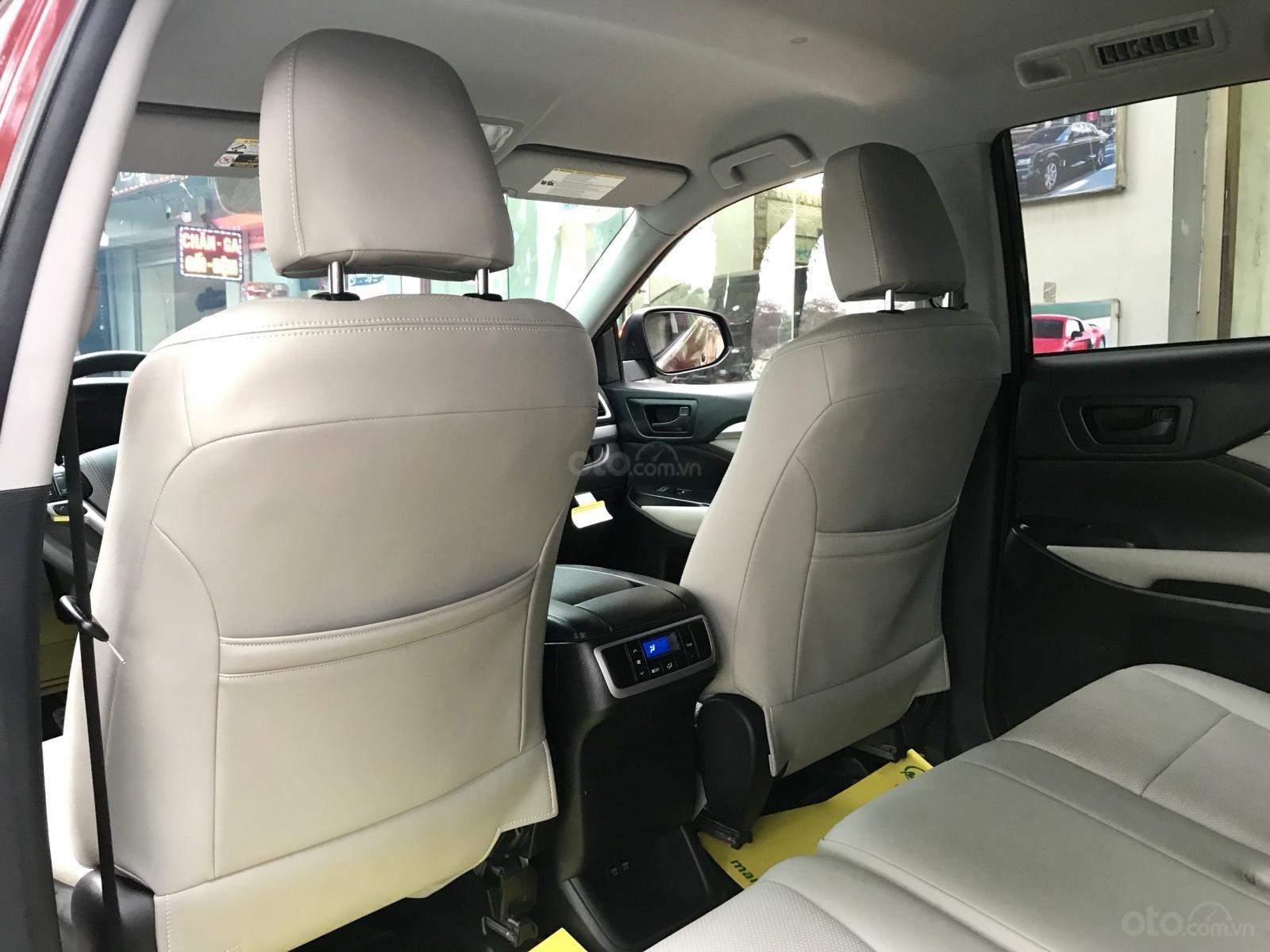 Bán Toyota Highlander sản xuất 2018, xe nhập Mỹ giá tốt LH Ms Hương 094.539.2468 (11)