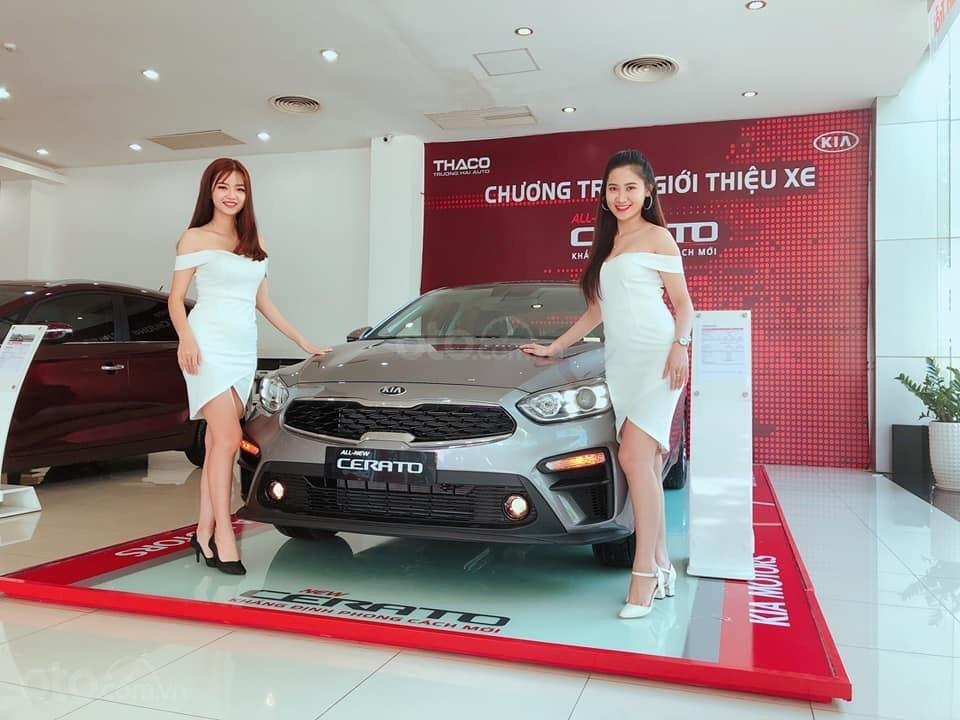 Kia Cerato All New 2019 giá chỉ 559 triệu, hỗ trợ vay vốn lên đến 80% nhận xe nhanh gọn-8