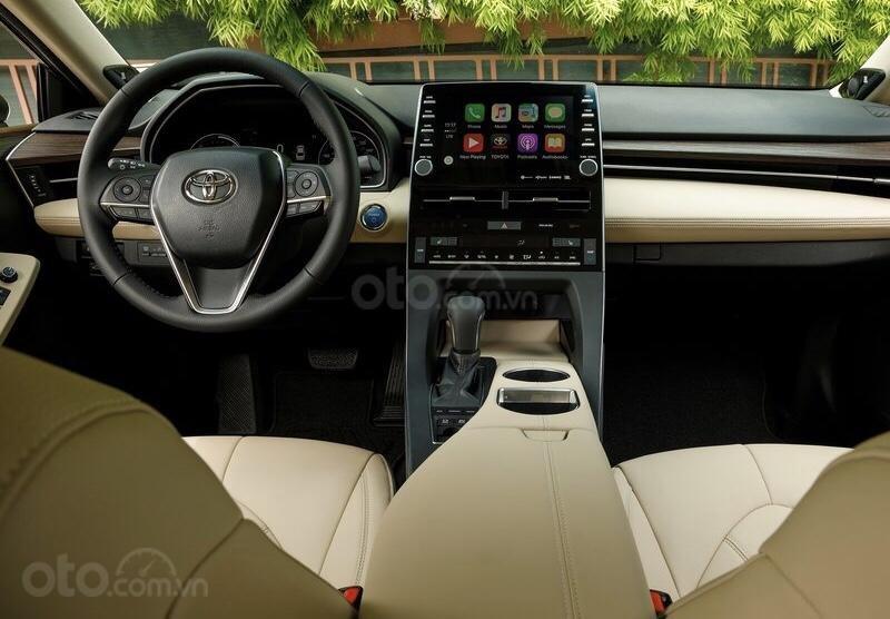 Toyota Avalon Hybrid Limited sản xuất 2019, đủ màu, xe nhập mới 100% (10)