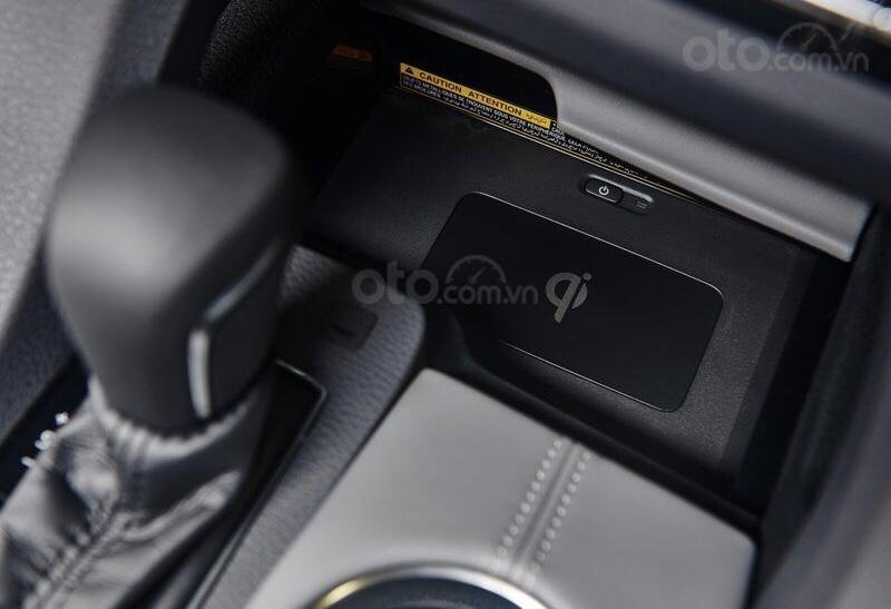 Toyota Avalon Hybrid Limited sản xuất 2019, đủ màu, xe nhập mới 100% (6)