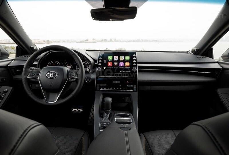 Toyota Avalon Hybrid Limited sản xuất 2019, đủ màu, xe nhập mới 100% (13)