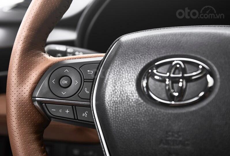 Toyota Avalon Hybrid Limited sản xuất 2019, đủ màu, xe nhập mới 100% (7)