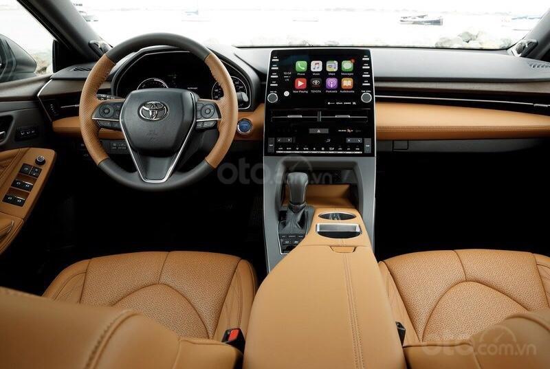 Toyota Avalon Hybrid Limited sản xuất 2019, đủ màu, xe nhập mới 100% (15)