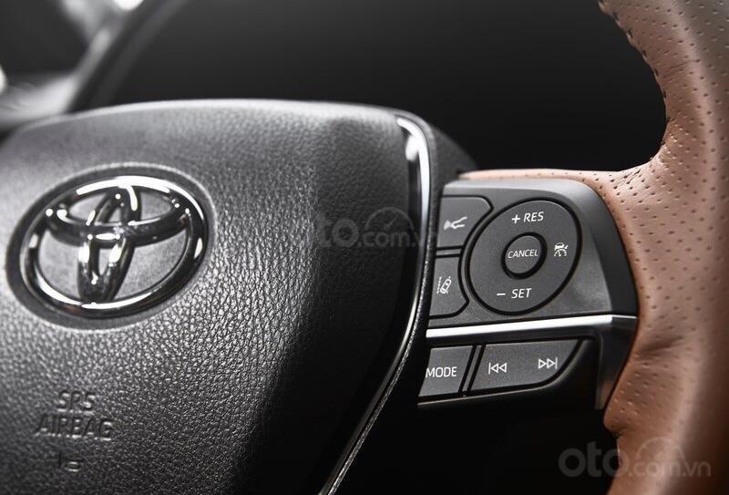 Toyota Avalon Hybrid Limited sản xuất 2019, đủ màu, xe nhập mới 100% (18)
