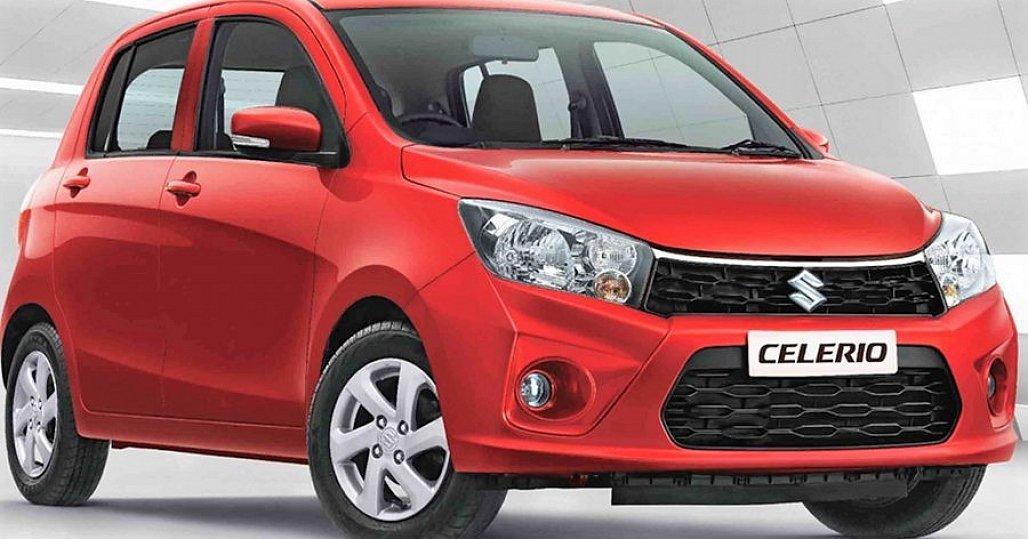 10 mẫu xe ô tô giá rẻ dưới 200 triệu đồng tại Ấn Độ khiến người Việt phát thèm4aaa