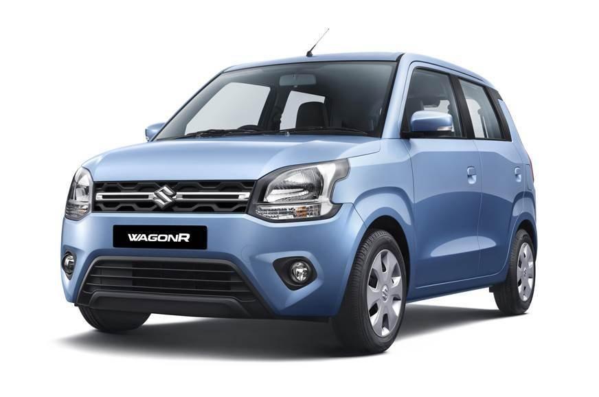 10 mẫu xe ô tô giá rẻ dưới 200 triệu đồng tại Ấn Độ khiến người Việt phát thèm7aaa