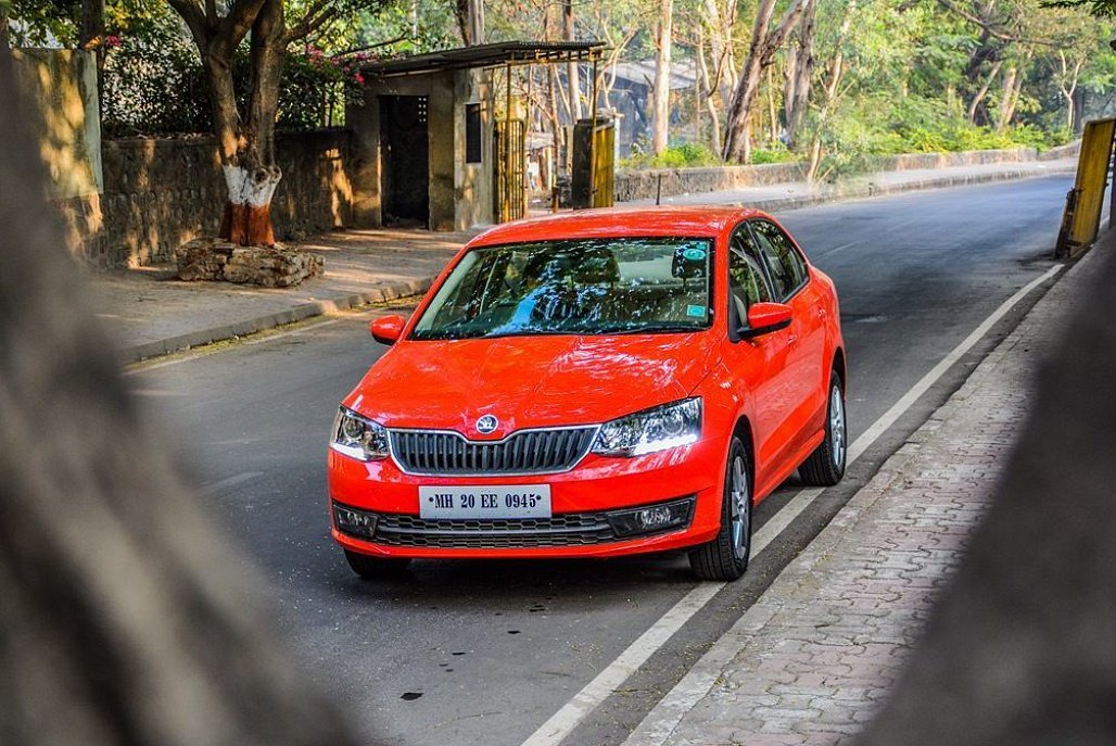 10 mẫu xe ô tô giá rẻ dưới 200 triệu đồng tại Ấn Độ khiến người Việt phát thèm9