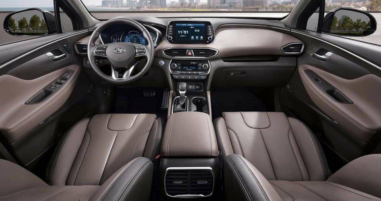 Nhìn lại chặng đường về đúng giá thật của Hyundai Santa Fe 2019 - Ảnh 2.