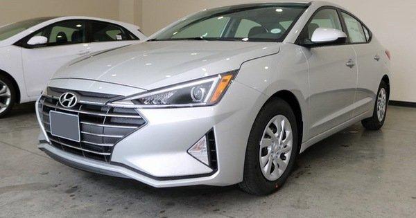 Hyundai Thành Công nói gì về Hyundai Elantra 2019 sắp ra mắt Việt Nam? a1