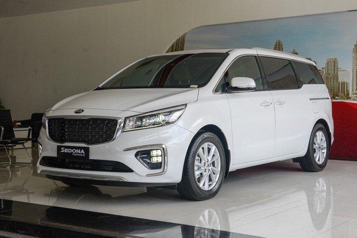 Chào năm mới, Kia Việt Nam khuyến mại cho khách hàng mua xe trong tháng 2/2019 a3