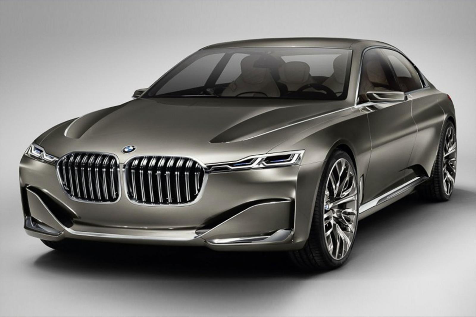 Sẽ chẳng có chiếc BMW 9-Series nào ra đời! a1
