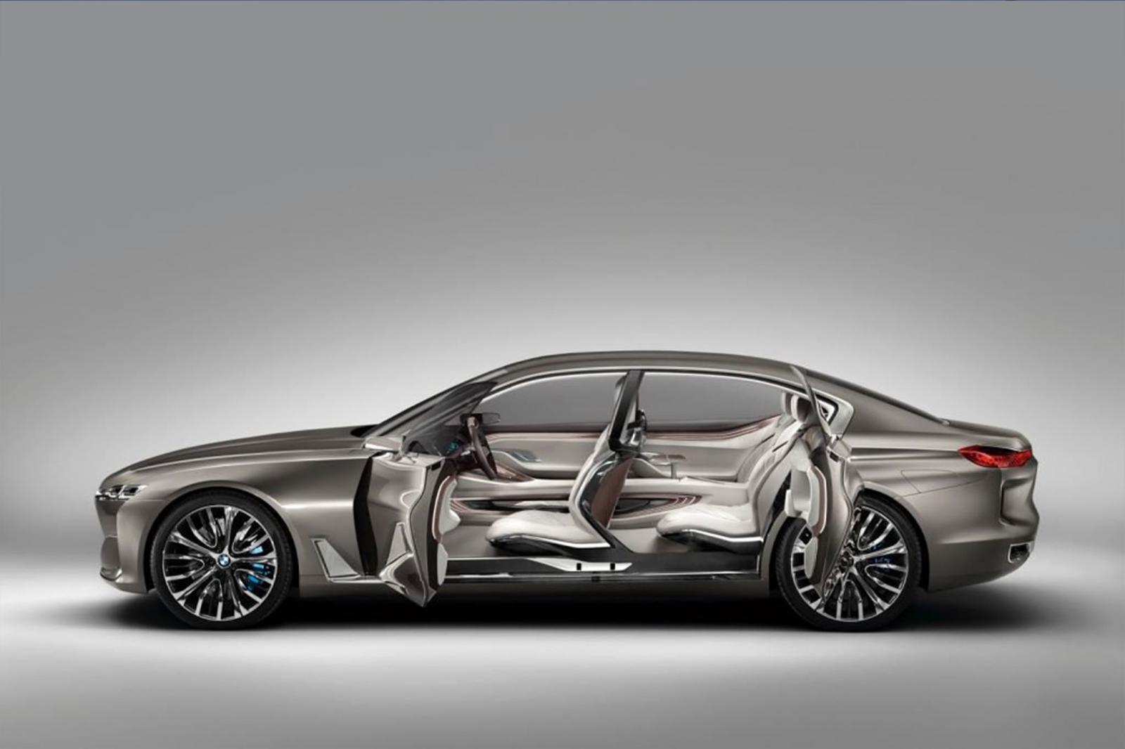 Sẽ chẳng có chiếc BMW 9-Series nào ra đời! a2.