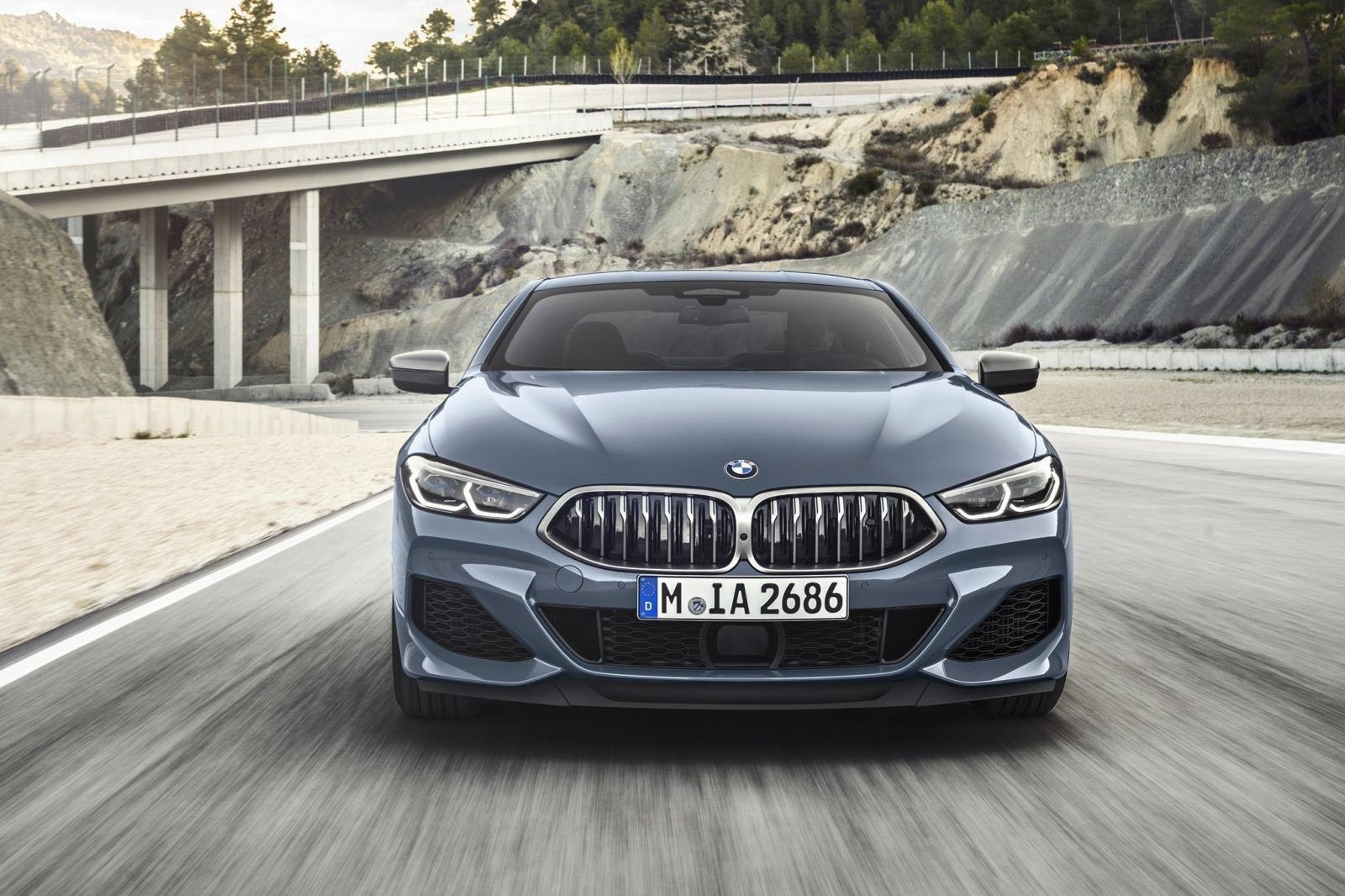 Sẽ chẳng có chiếc BMW 9-Series nào ra đời! a5.