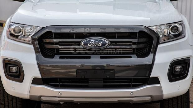 Ranger Wildtrak 4x4 và 4x2 giá cực tốt, trả góp tại Ford Quảng Ninh-2