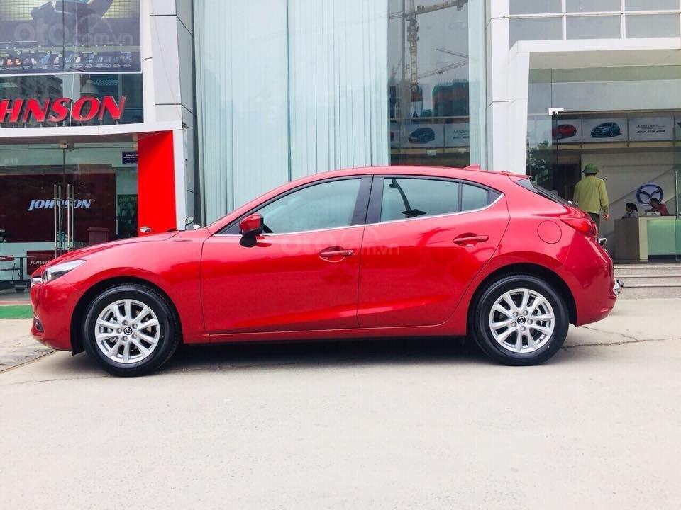 Bán Mazda 3 1.5 Hatchback FL 2019 ưu đãi lên đến 20 triệu - Hỗ trợ trả góp - Giao xe ngay, Hotline: 0973560137-1