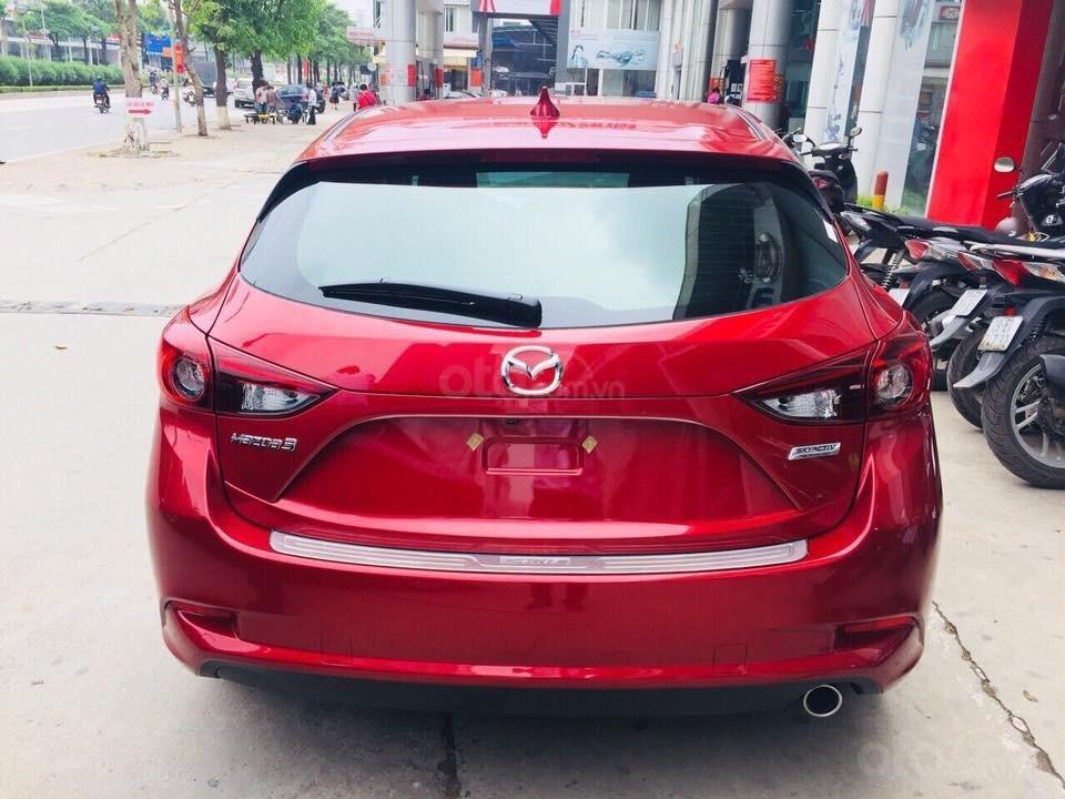 Bán Mazda 3 1.5 Hatchback FL 2019 ưu đãi lên đến 20 triệu - Hỗ trợ trả góp - Giao xe ngay, Hotline: 0973560137-2