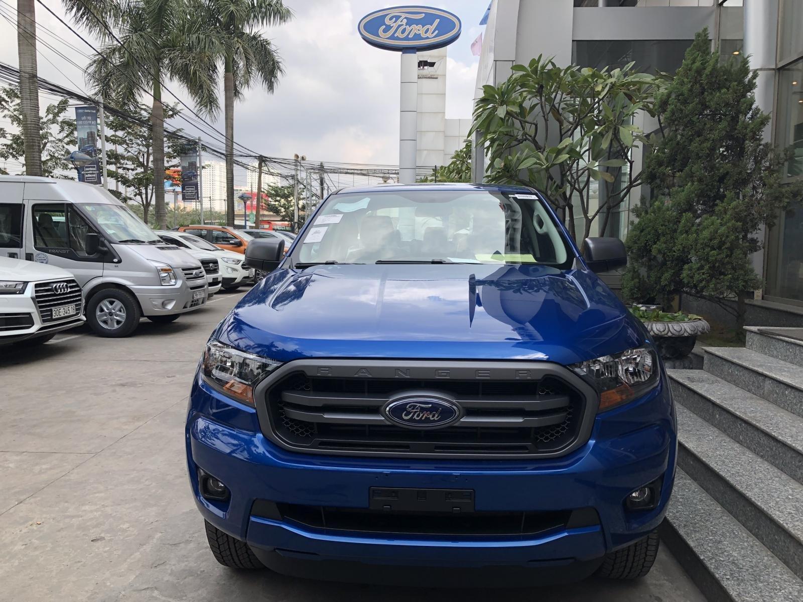 Bạn đang tìm xe Ranger XLS 1 cầu số tự động? Hãy gọi ngay Ford Pháp Vân: 0902212698, giao xe ngay! Đủ màu-5