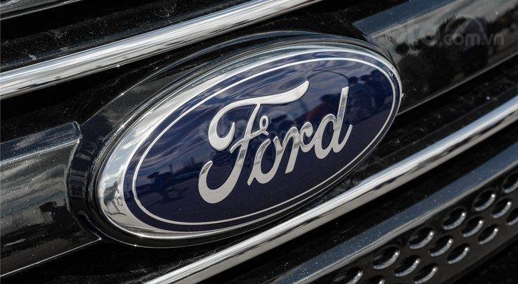 Ford F-150 triệu hồi do có lỗi dễ gây ra tai nạn