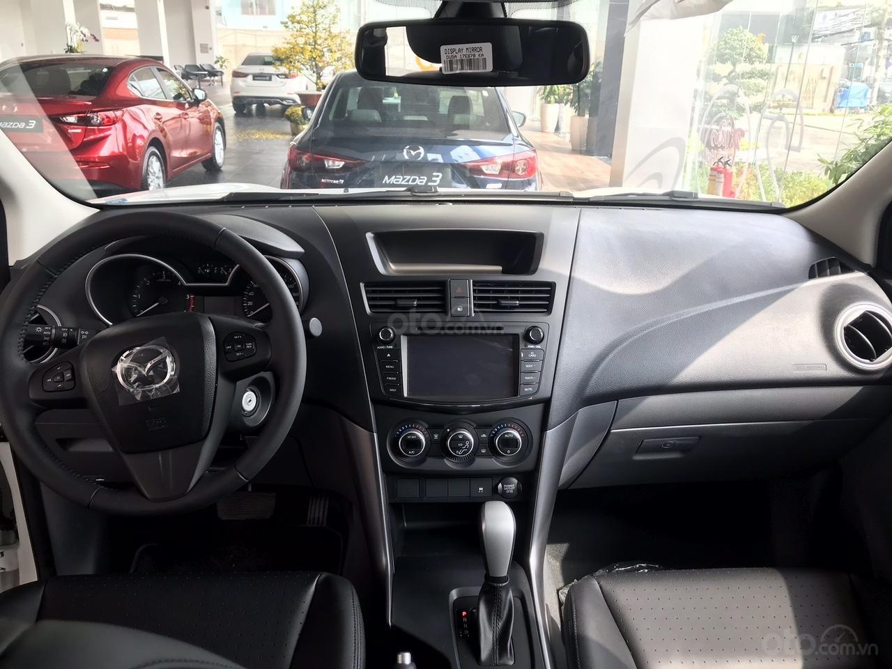 Bán Mazda BT50 2019, vay 85%, trả trước 108tr (4)