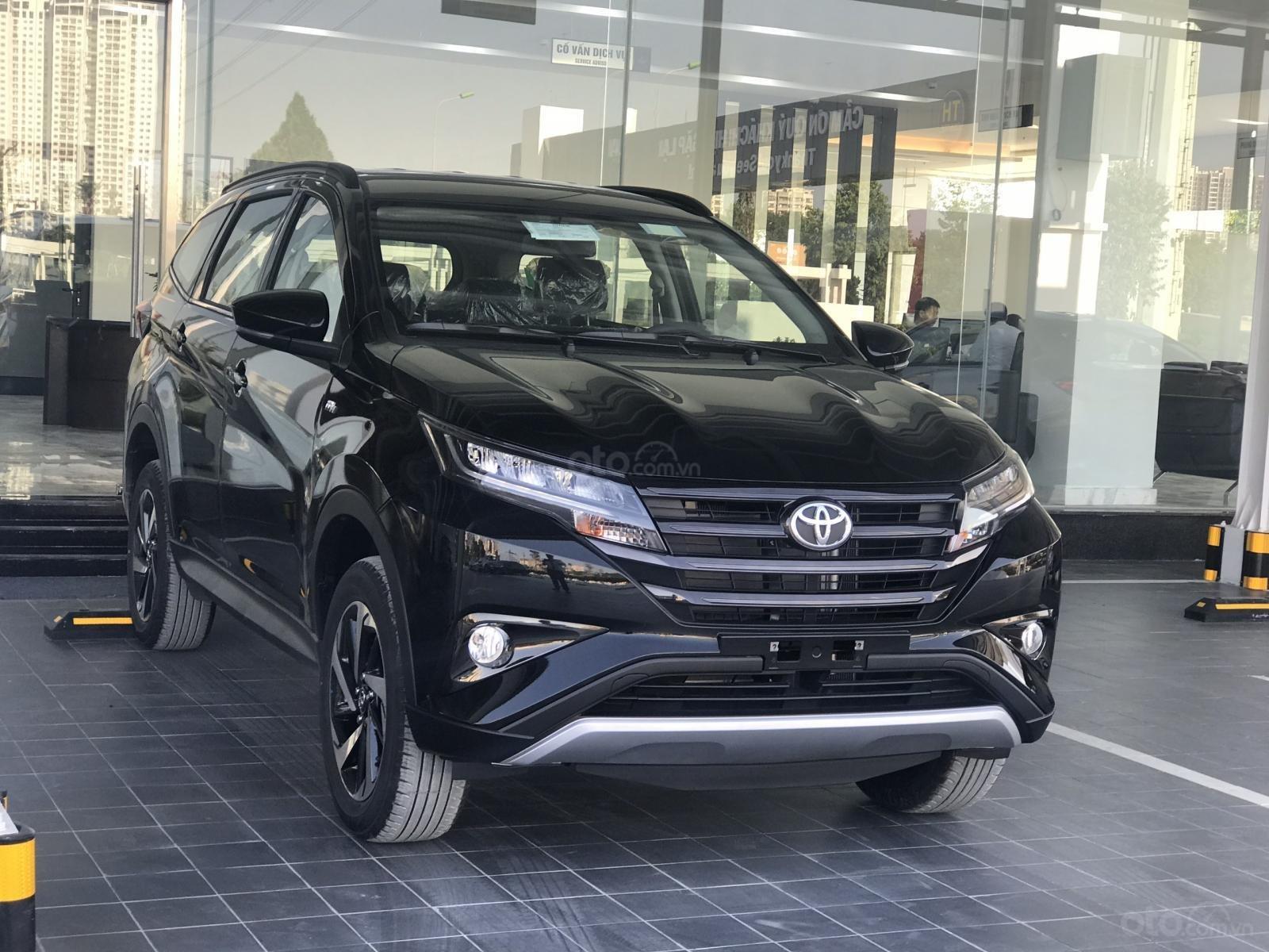 Toyota Rush nhập khẩu Indo mới 100% 2019 còn rất ít xe. Hỗ trợ trả góp từ 5tr/tháng, LH Lộc 0942.456.838 (2)