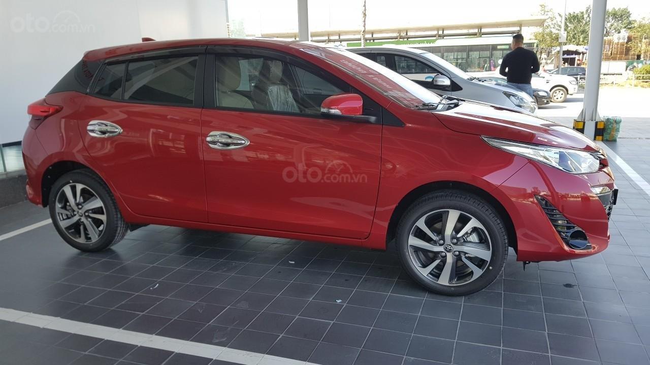 Toyota Yaris G nhập khẩu Thái Lan, xe mới 100%. Ưu đãi tốt trong tháng 3, trả góp chỉ từ 5tr/tháng - LH 0942.456.838 (6)