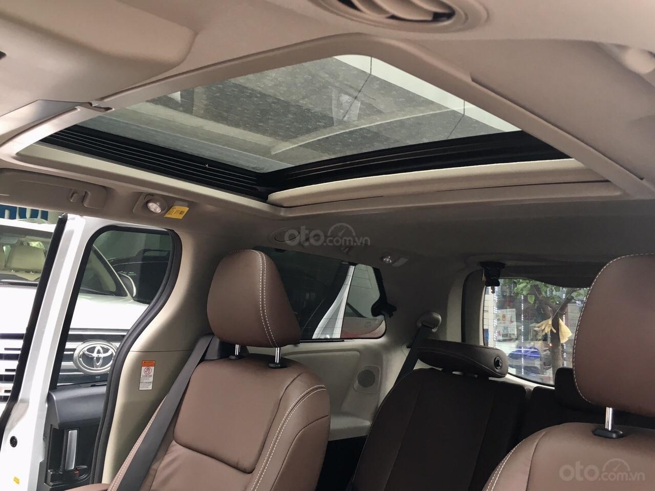 Bán Toyota Sienna Limited sản xuất 2019, mới 100%, đủ màu giao ngay, giá rẻ nhất -7