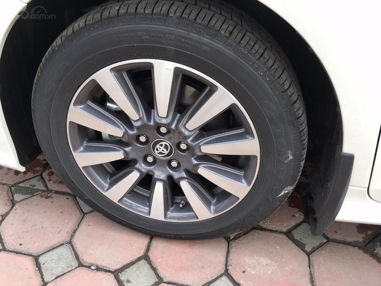 Bán Toyota Sienna Limited sản xuất 2019, mới 100%, đủ màu giao ngay, giá rẻ nhất (9)