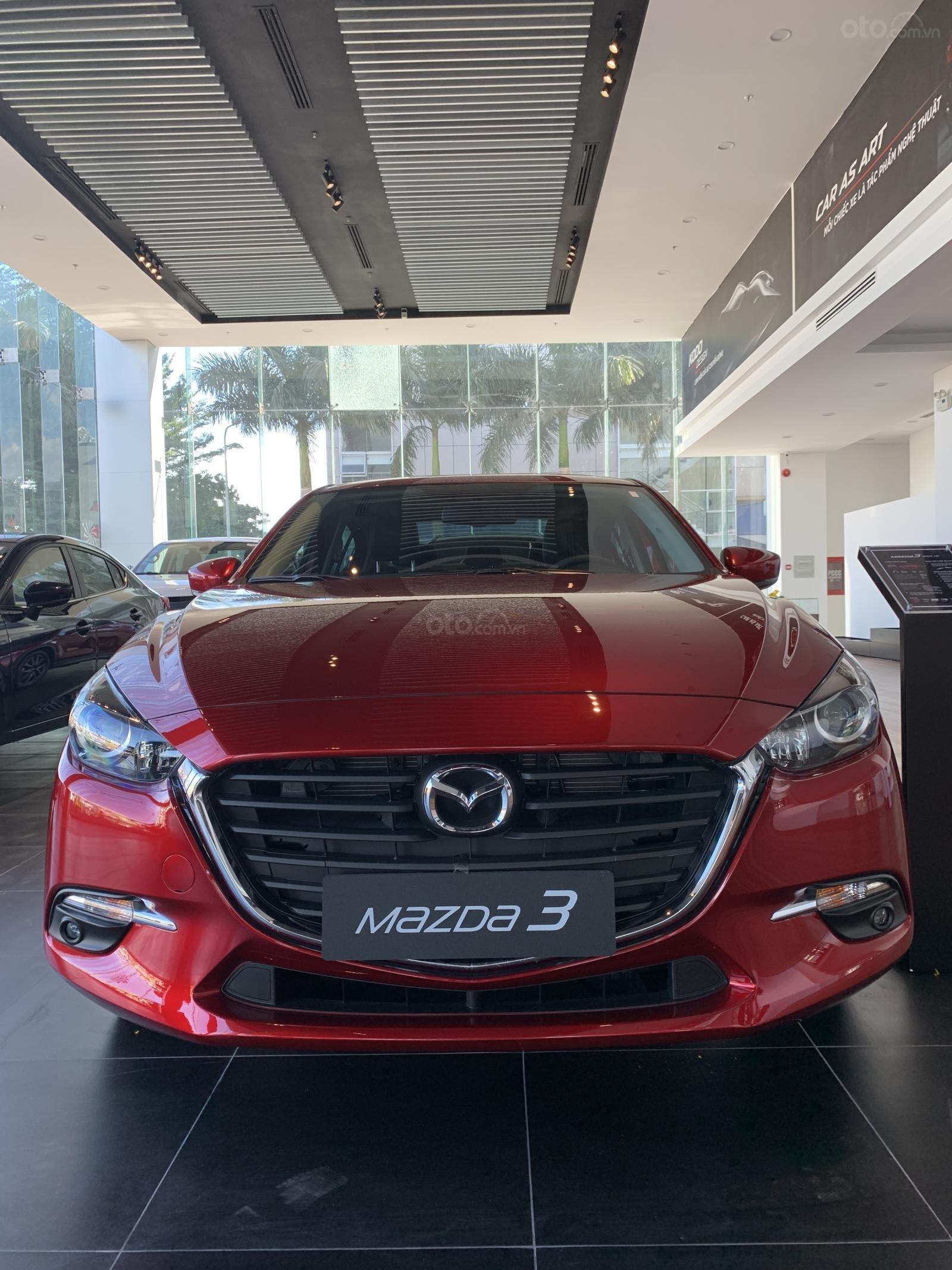 Bán Mazda 3 giá từ 649tr, đủ màu, giao xe ngay, tặng gói bảo dưỡng 3 năm miễn phí-0