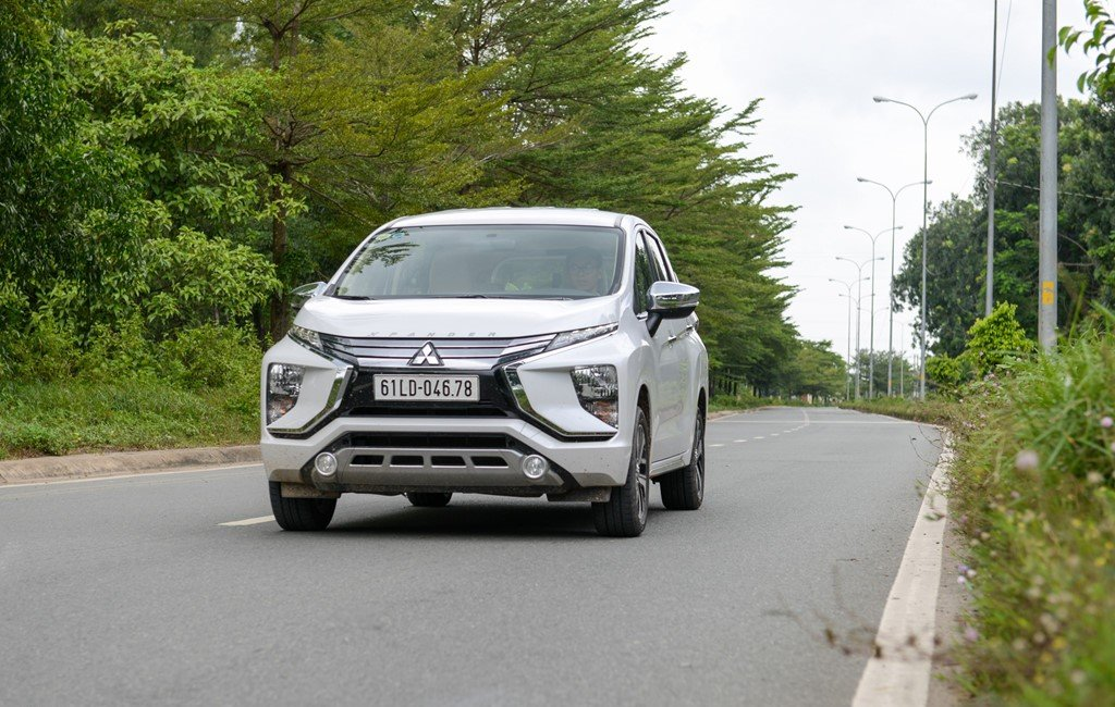 Mitsubishi Xpander có thể cân nhắc đến việc lắp ráp trong nước để đủ cung ứng a2