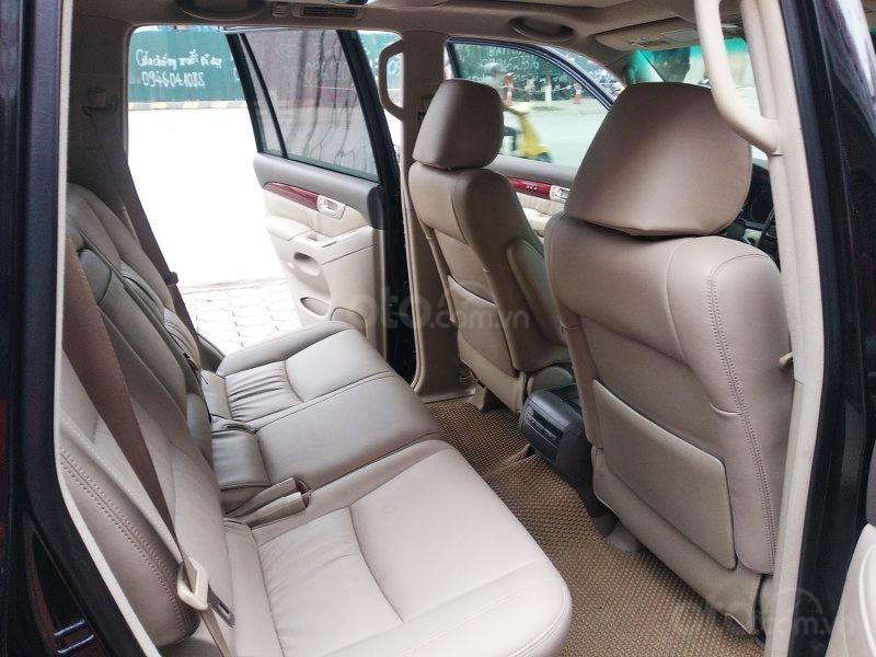 Cần bán xe Lexus GX 470 sản xuất 2007 cực mới - LH 0912252526-6