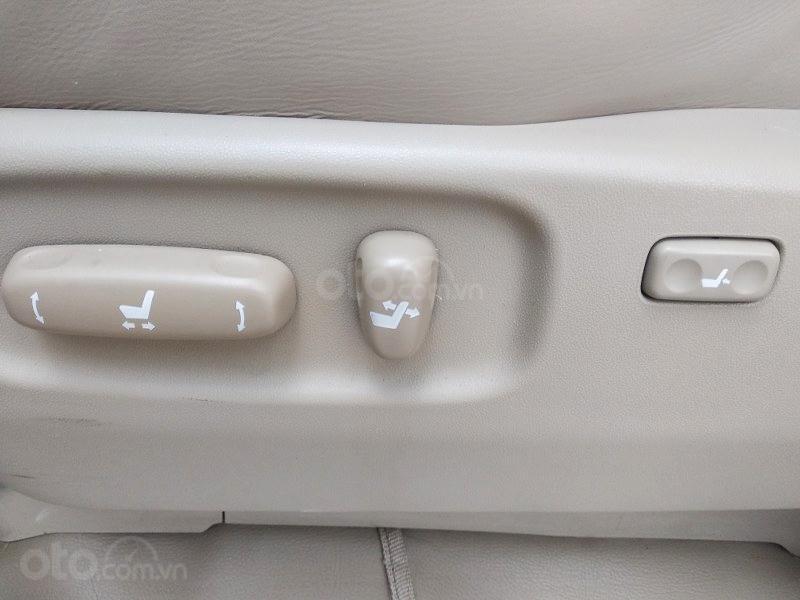 Cần bán xe Lexus GX 470 sản xuất 2007 cực mới - LH 0912252526-12
