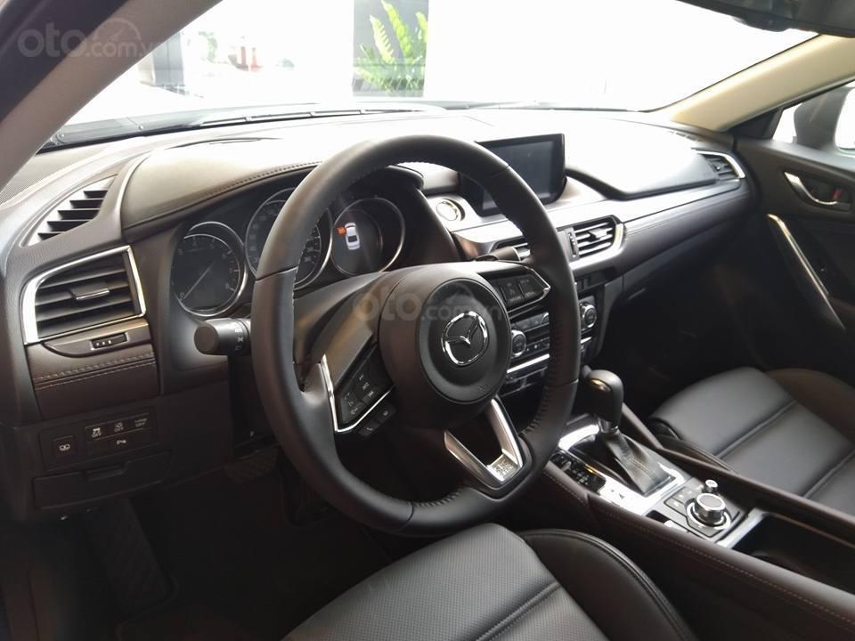 Bán Mazda 6 2.5 Premium 2019 - Khuyến mại lớn - Hỗ trợ trả góp - Hotline: 0973560137-5
