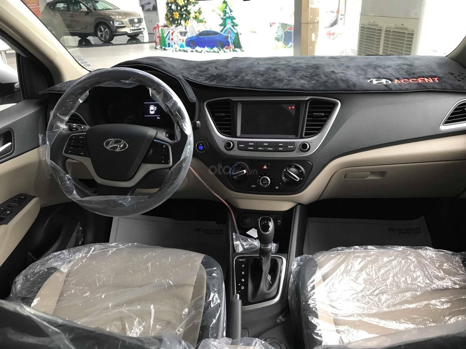 Bán Hyundai Accent - Cần Thơ - Hotline 0939.552.039-1
