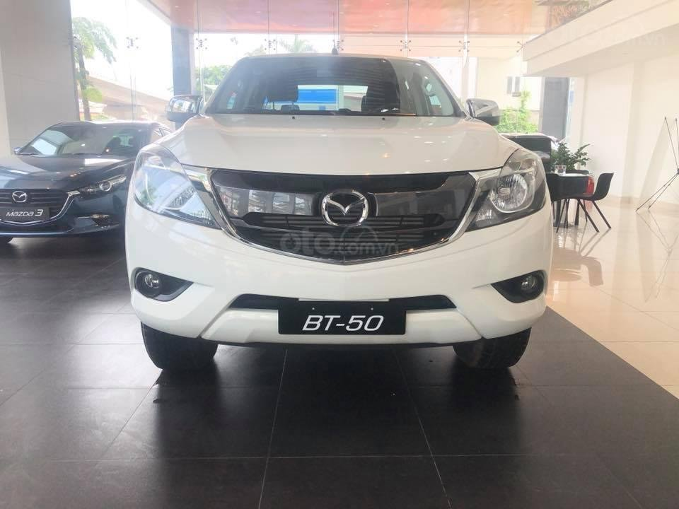 Bán tải Mazda BT-50 3.2 4WD giá tốt nhất Hà Nội - Hỗ trợ trả góp - Hotline: 0973560137 (2)