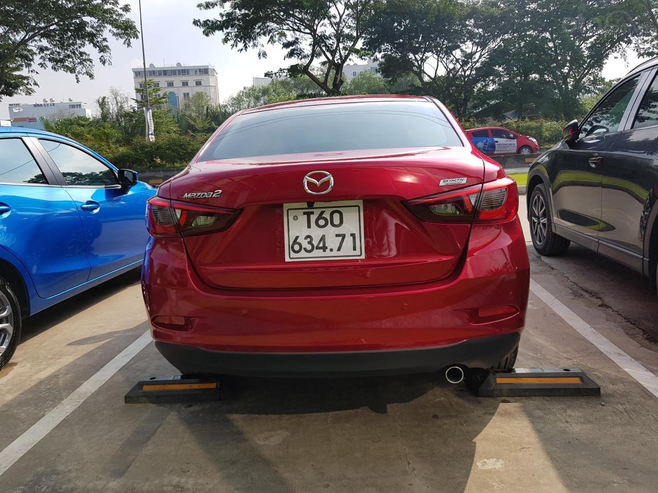 Bán Mazda 2 Premium nhập 2019 – Thanh toán 190tr nhận xe – Hỗ trợ hồ sơ vay-2