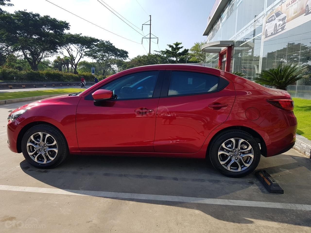 Bán Mazda 2 Premium nhập 2019 – Thanh toán 190tr nhận xe – Hỗ trợ hồ sơ vay-1