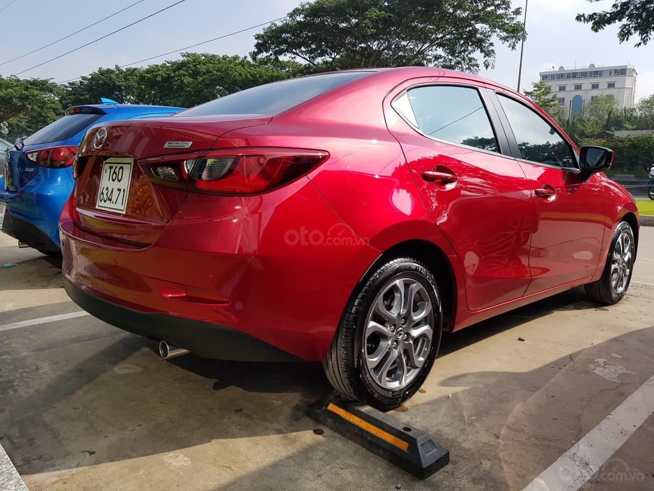 Bán Mazda 2 Premium nhập 2019 – Thanh toán 190tr nhận xe – Hỗ trợ hồ sơ vay-7