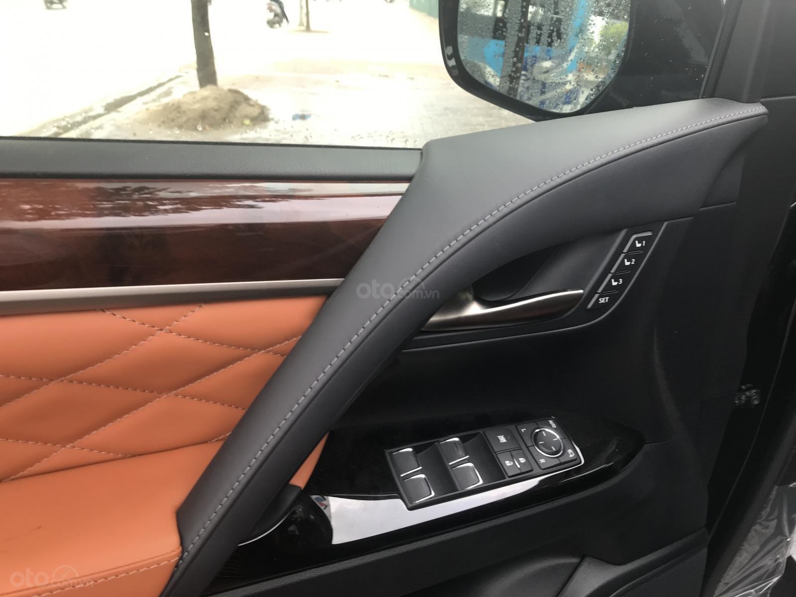 Bán Lexus LX570 Super Sport Autobiography MBS 2019,4 chỗ, nhập mới 100%, xe giao ngay-6