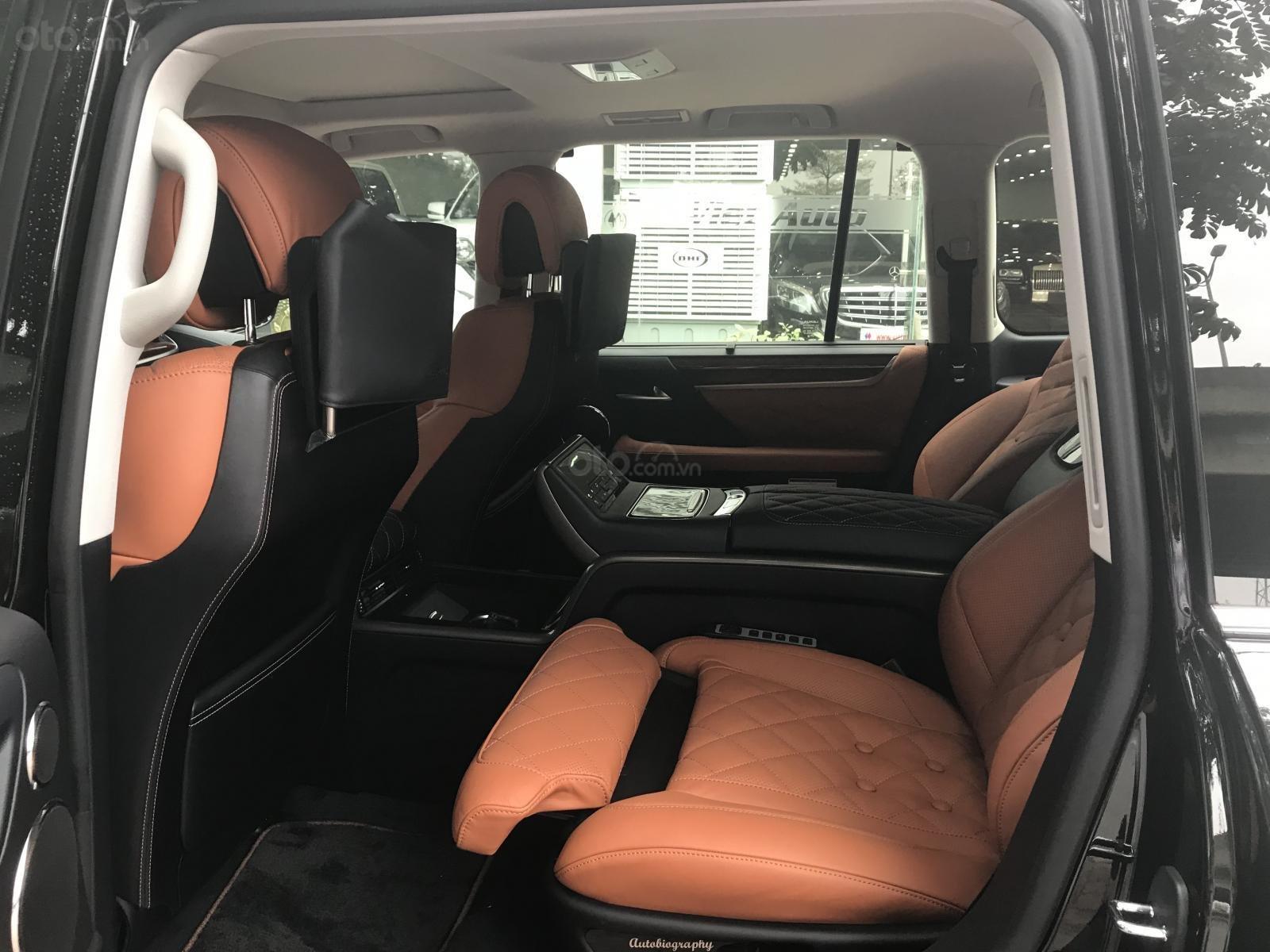 Bán Lexus LX570 Super Sport Autobiography MBS 2019,4 chỗ, nhập mới 100%, xe giao ngay-7