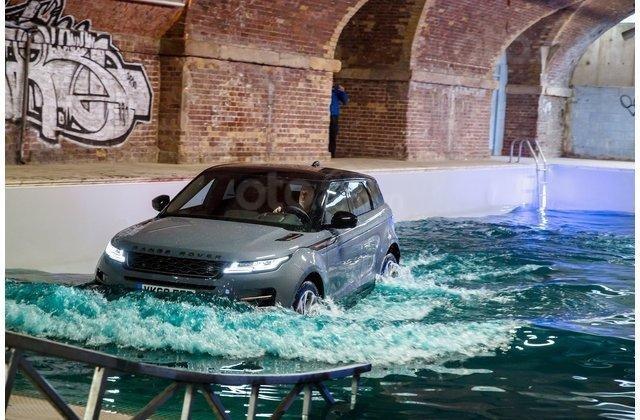 Land Rover Range Rover Evoque 2020 2